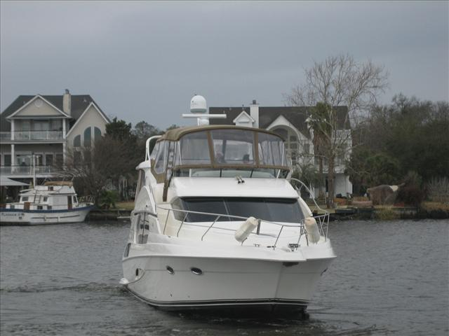 Silverton Replacement Parts : Used silverton motor yacht metairie la
