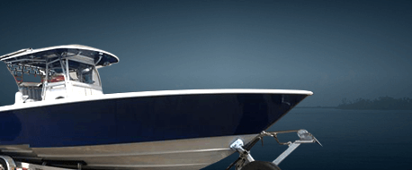 Contender Offshore - Bent Marine