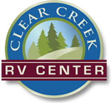 Clear Creek RV Center logo