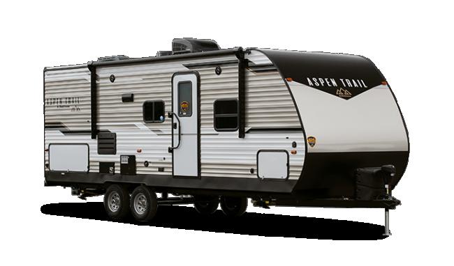 Aspen Trail RVs for Sale